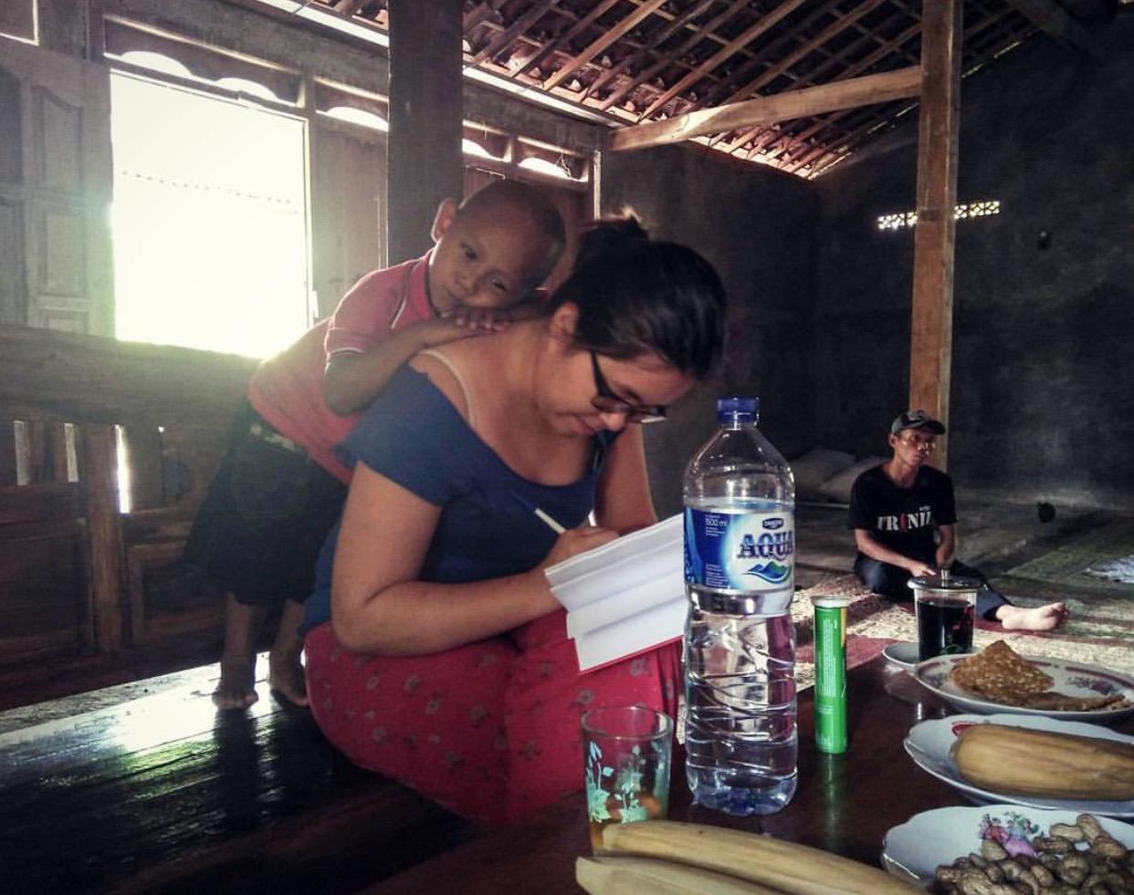 Kirsten Han East Java - New Naratif