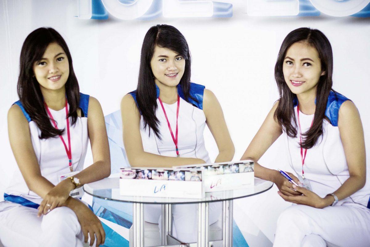 Sales Promotion Girls In Jakarta - New Naratif