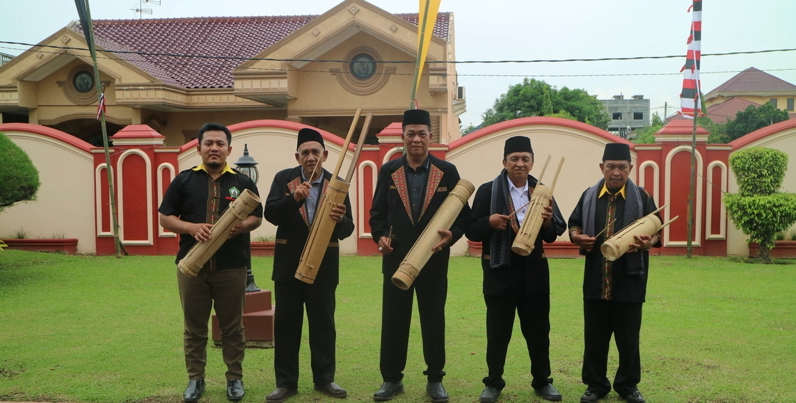 HIKMA Promoting Mandailing Culture In Jakarta - New Naratif