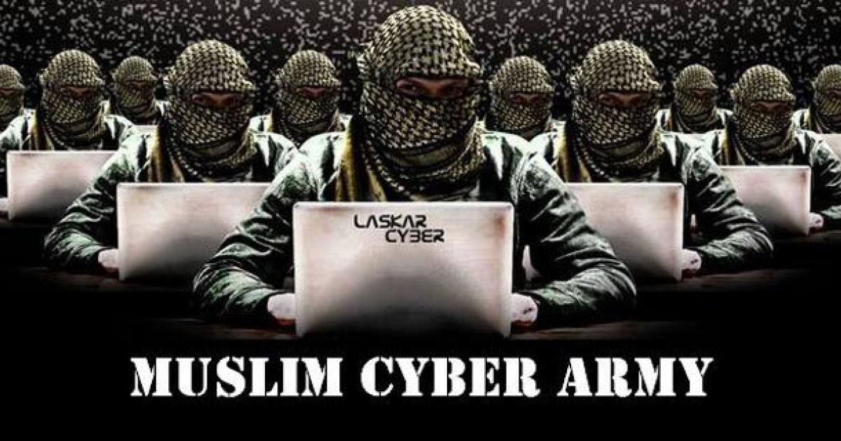 Muslim Cyber Army - New Naratif