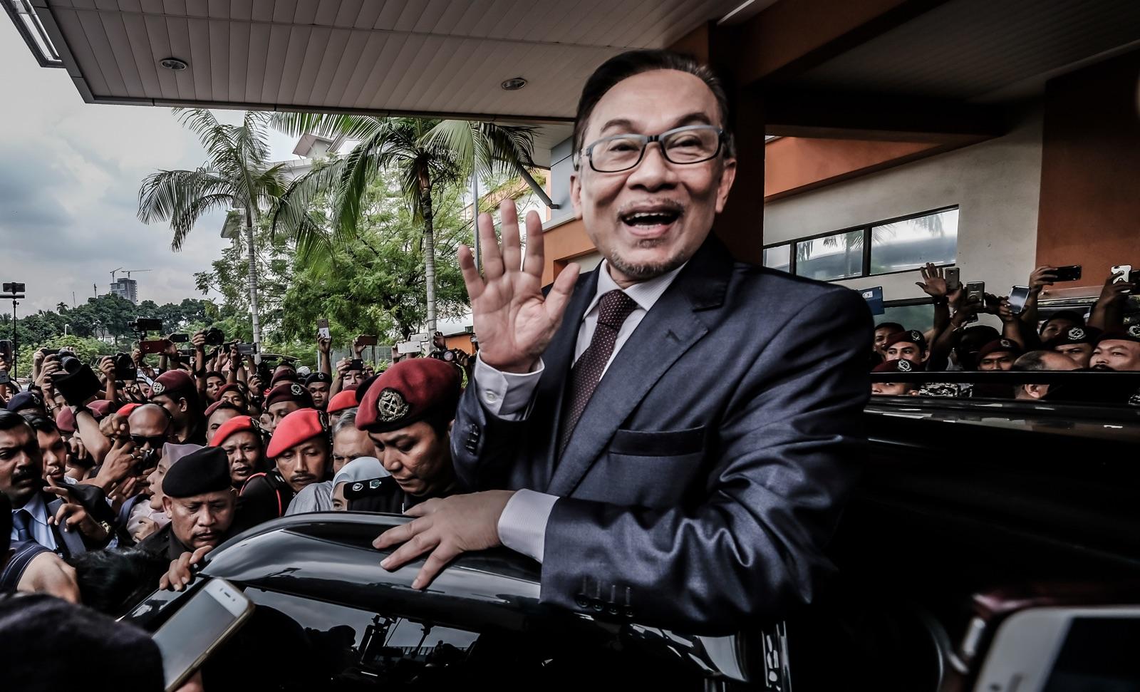 Anwar Ibrahim - New Naratif