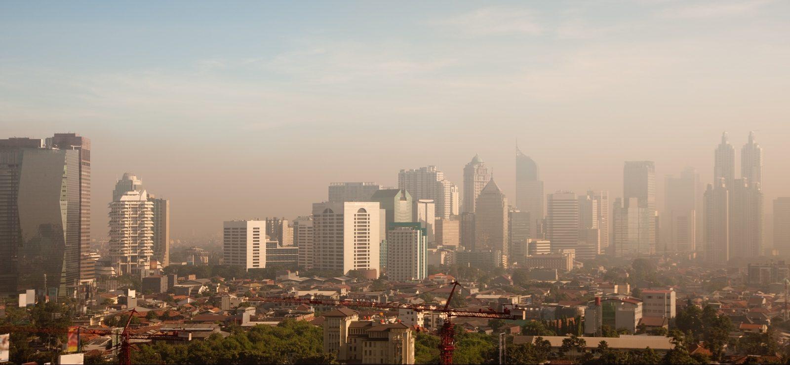 Jakarta - New Naratif