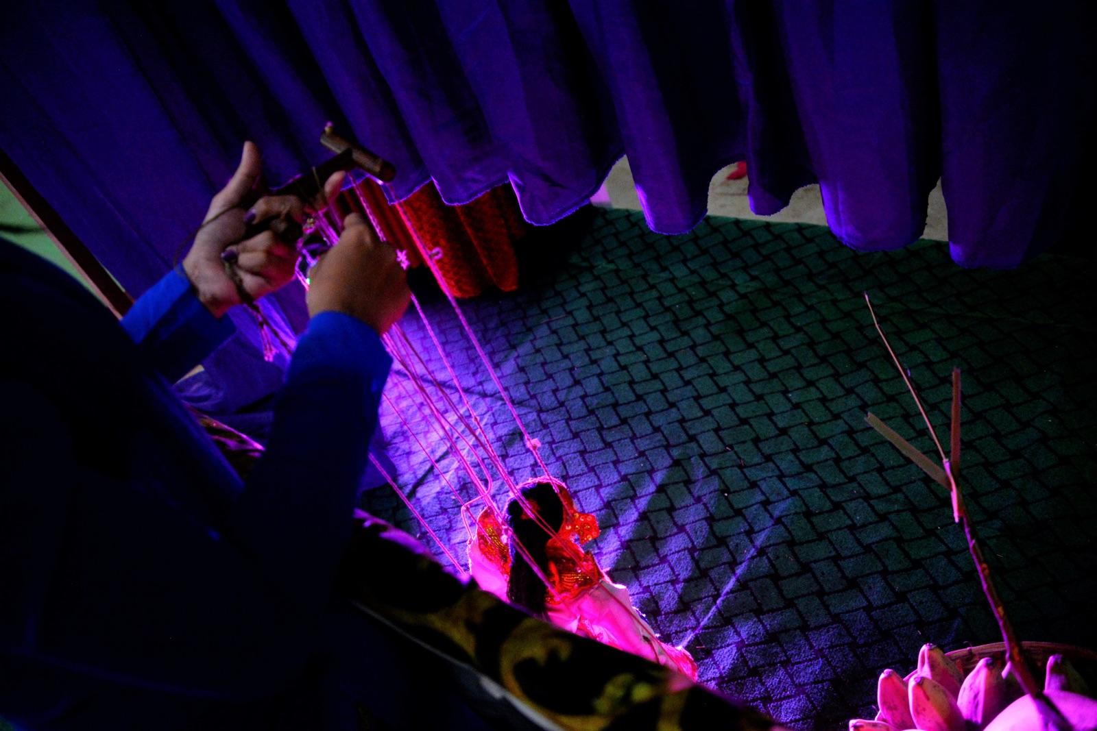 Myanmar Marionette Puppets (15) - New Naratif