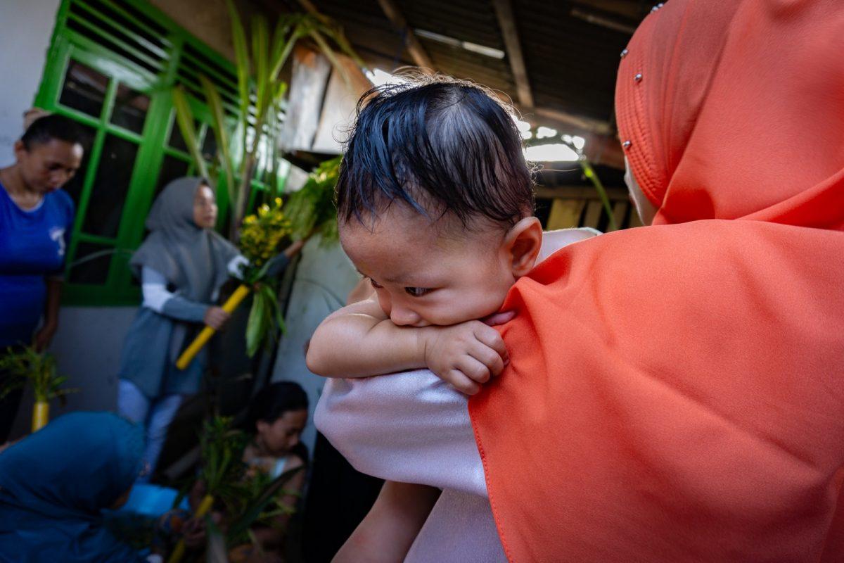 FGM in Gorontalo - New Naratif