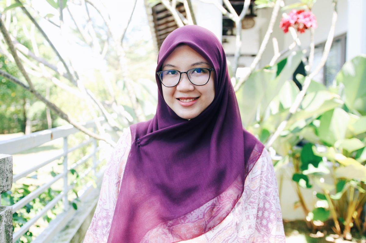 Hanna Alkaf - New Naratif