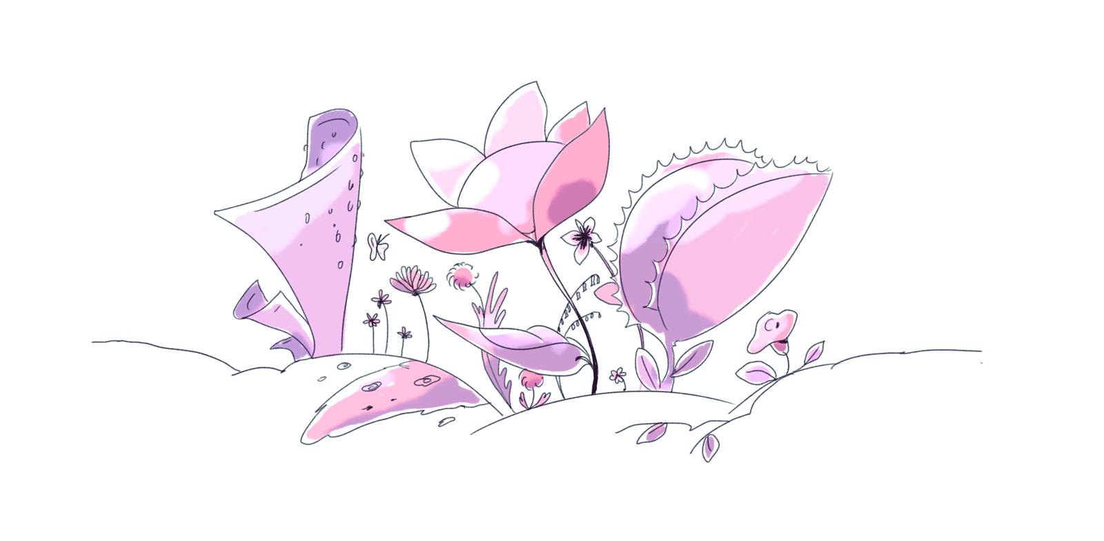 Pink Dot - New Naratif