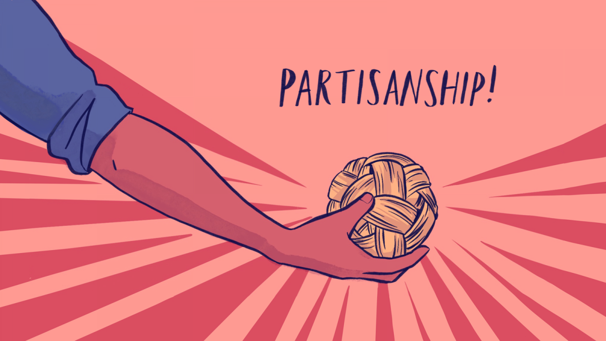 On Partisanship - New Naratif