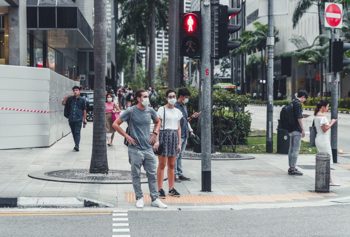 Wuhan Coronavirus in Singapore - New Naratif